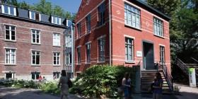 Le Campus ISTC