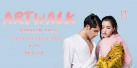 Défilé Artwalk proposé par De Fil En Aiguille