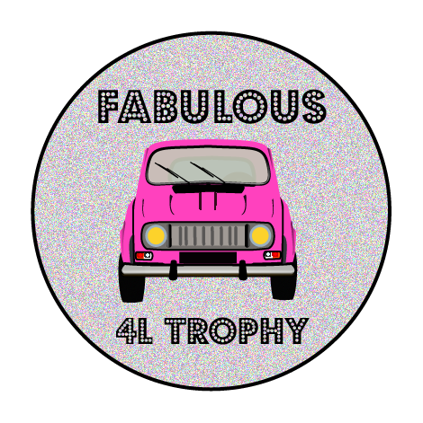 Fabulous 4L Trophy