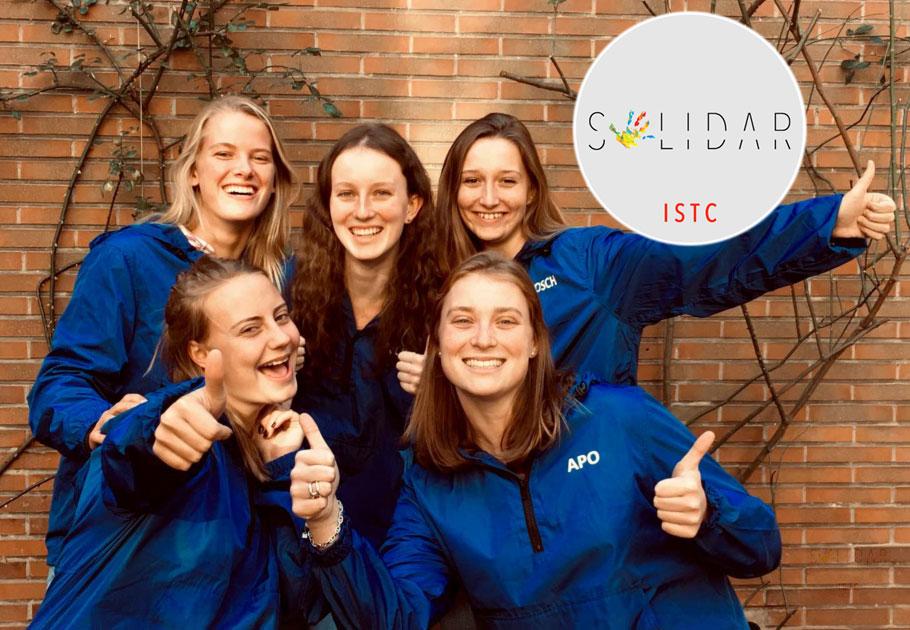equipe-solidar-istc-2009